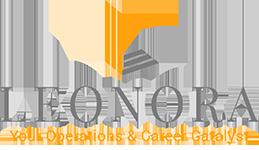 Leonora Logo